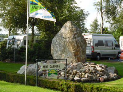 Camping Minicamping de Zwerfkei