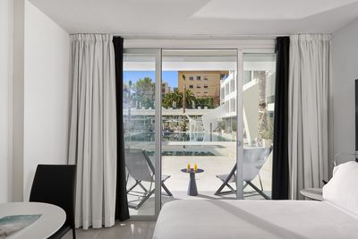 Hotel INNSIDE Palma Bosque