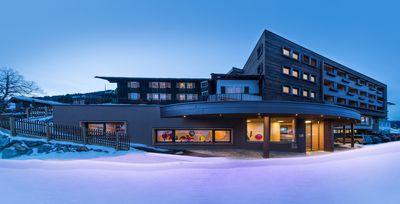 Hotel Das Alphotel