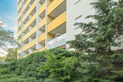 Hotel Alecsa Hotel am Olympiastadion