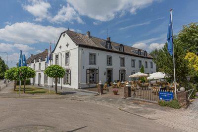 Hotel Fletcher Hotel-Restaurant De Burghoeve