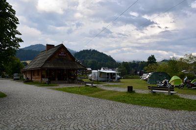 Camping Polona Sosny