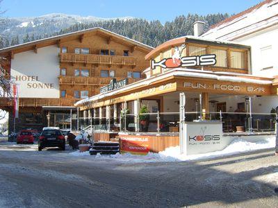 Hotel KOSIS Sports Lifestyle