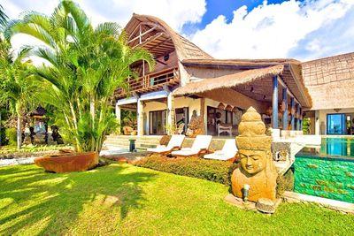 Villa Buddha