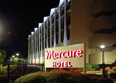 Hotel Mercure Beaune Centre