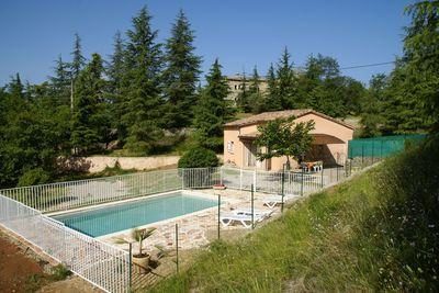 Vakantiehuis Le Ginestet