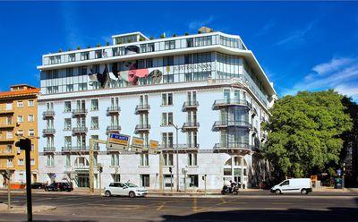 Hotel Jupiter Lisboa