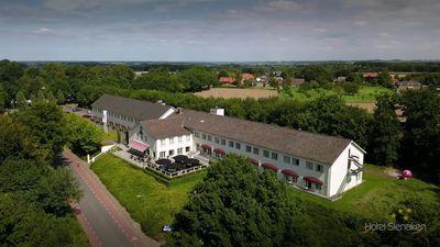 Hotel Best Western Slenaken