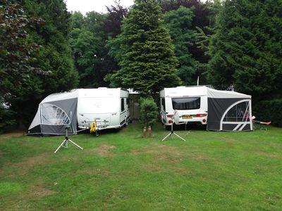 Camping De Kluis