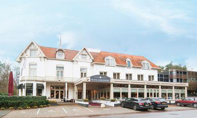 Hotel Fletcher Hotel-Restaurant Apeldoorn