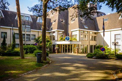 Hotel Fletcher Hotel-Restaurant Epe-Zwolle