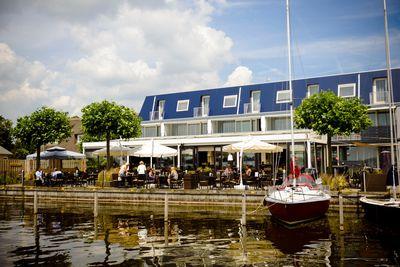 Hotel Fletcher Hotel-Restaurant Loosdrecht-Amsterdam