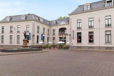 Hotel Fletcher Stadhouderlijk Hof