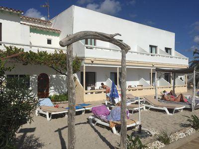 Hotel Talamanca