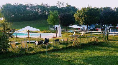 Camping Agri-Camping La Tesa