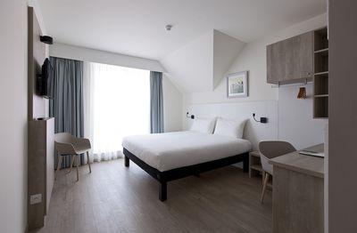 Hotel ibis Styles Nieuwpoort