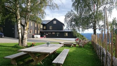 Bed and Breakfast Glomstad Gard