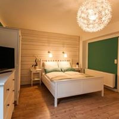 Bed and Breakfast Haus am See