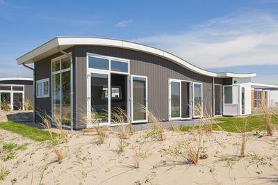 Vakantiepark EuroParcs Resort Poort van Zeeland