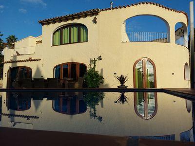 Vakantiehuis Casa Peguche