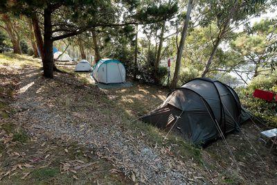 Camping Playa de Taurán