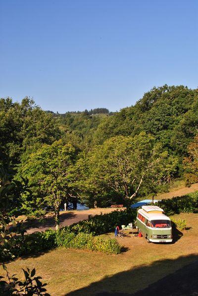 Camping Au Pont du Dognon