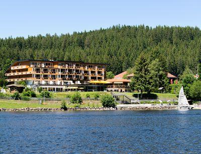 Hotel Seehotel Wiesler