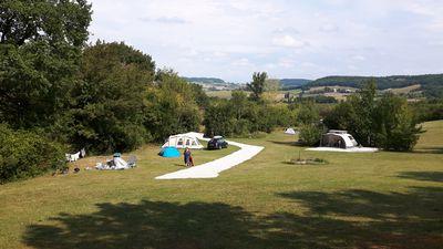 Camping Cote de Fumel