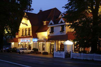Hotel Wöbken