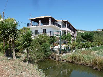 Aparthotel Porto Tsi Ostrias
