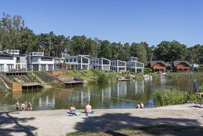 Vakantiepark EuroParcs Resort Brunssummerheide
