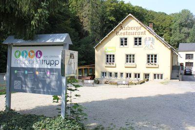 Hotel Moulin de Consdorf