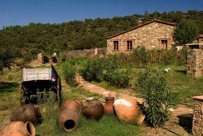 Vakantiehuis Molino Rio Alajar