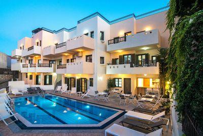Appartement Villa Elite