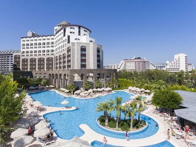 Hotel Melas Lara