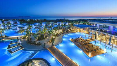 Hotel Stella Island Resort & Spa