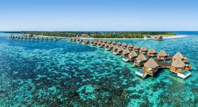 Hotel Mercure Maldives Kooddoo