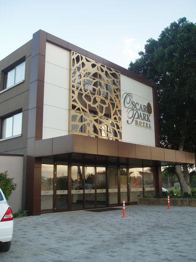Hotel Oscar Park