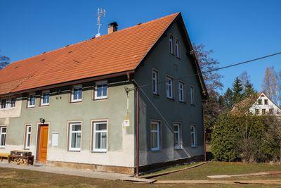 Vakantiehuis Stovka Božanov