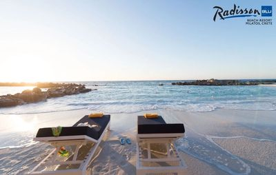 Hotel Radisson Blu Beach Resort