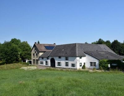 Bed and Breakfast Vakantiehoeve Simplevei