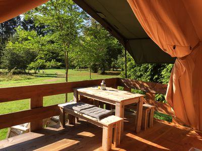 Camping La Nozilliere