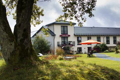 Hotel Landhaus AstenRose