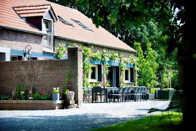 Vakantiehuis Boerderij Sevenum
