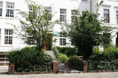 Hostel Gasthaus Bremer Backpacker