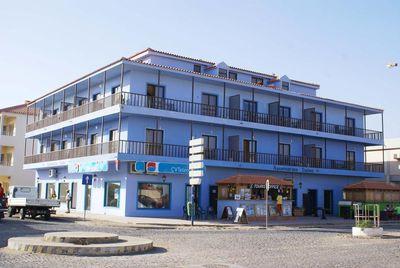 Hotel Aqua Marina Suites