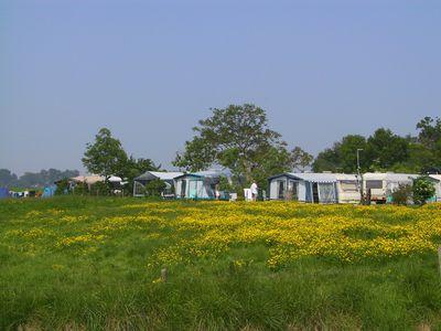 Camping De Knockaerthof