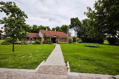 Vakantiehuis Groepsaccommodatie Pean - De Jister