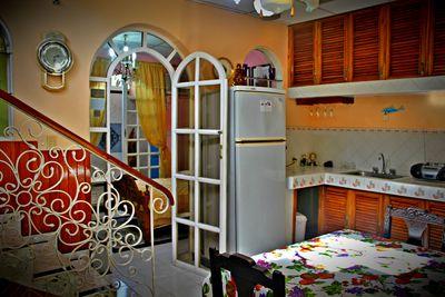 Appartement Hostal Jose Ramon