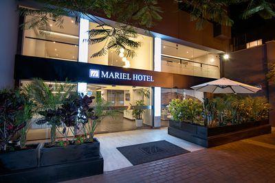 Hotel Mariel Hotel Boutique